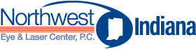 Northwest Indiana Eye & Laser Center Logo